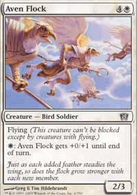 Aven Flock