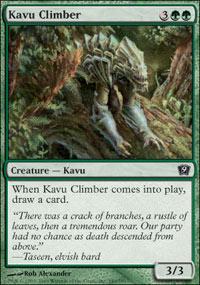 Kavu Climber