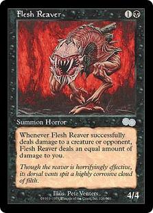 Flesh Reaver