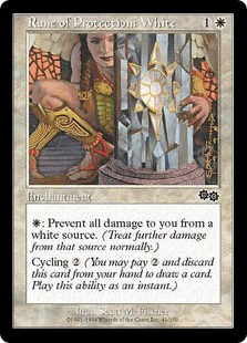 Rune Of Protection Artifacts