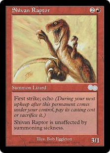 Shivan Raptor