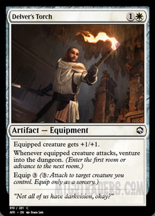 Delvers_Torch