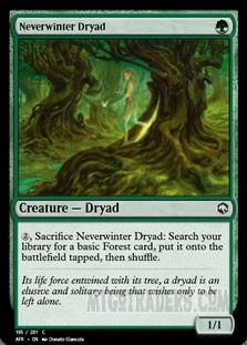 Neverwinter_Dryad