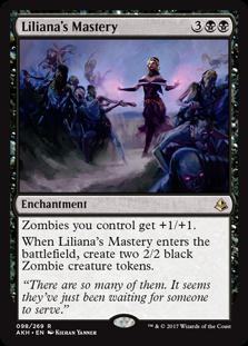 Lilianas_Mastery