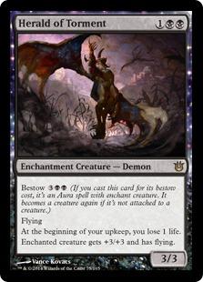Herald of Torment
