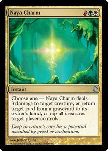 Naya Charm