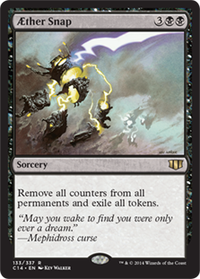 Mtg Aether Gale