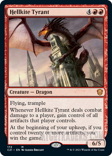 Hellkite_Tyrant