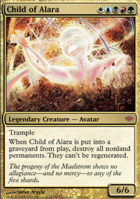 Child of Alara