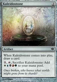 Kaleidostone