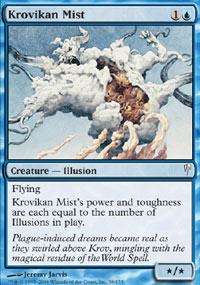 Krovikan Mist