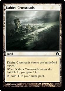 Kabira Crossroads