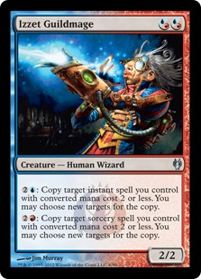 Izzet Guildmage