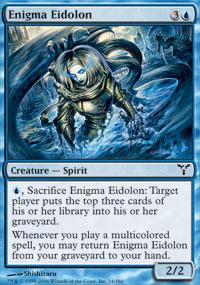 Enigma Eidolon