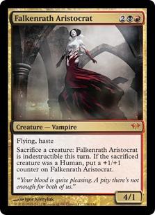 Falkenrath Aristocrat