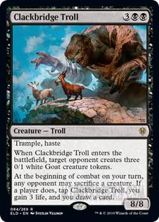 Clackbridge_Troll