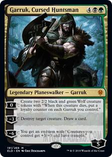 Garruk_Cursed_Huntsman