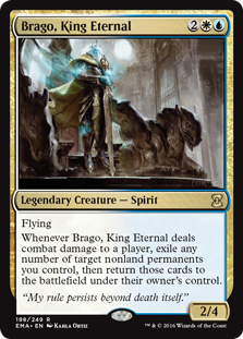 The Commander Files: Why You Might Rethink Playing That EDH