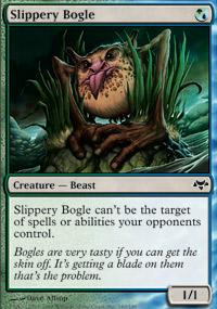 Slippery Bogle