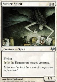 Suture Spirit