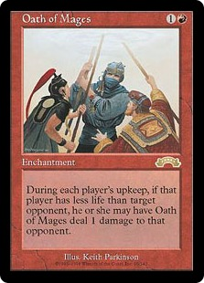 Oath of Mages