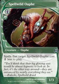 Spellwild Ouphe