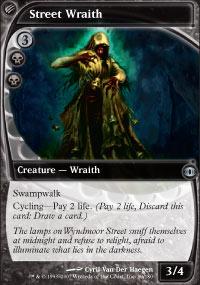 Street Wraith