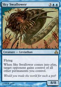 Sky Swallower
