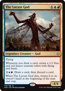 The Commander Files - Deck Building 101 - Staples And