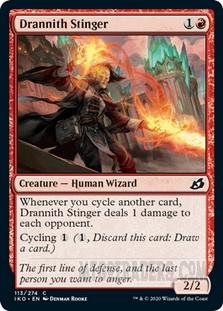Drannith_Stinger