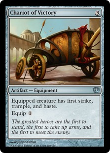Chariot of Victory
