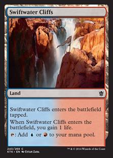 Swiftwater Cliffs