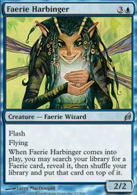 Faerie Harbinger