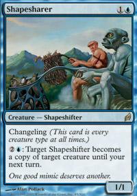 Shapesharer