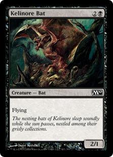 Kelinore Bat