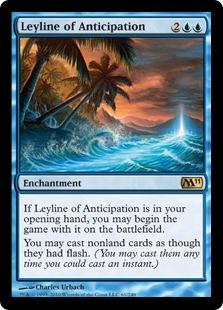 Leyline of Anticipation