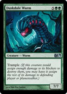 Duskdale Wurm