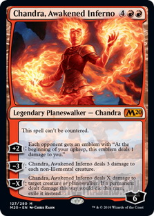 Chandra_Awakened_Inferno