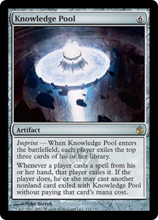 Knowledge Pool