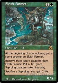 Elvish Farmer