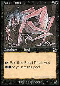 Basal Thrull