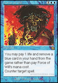 Force of Will