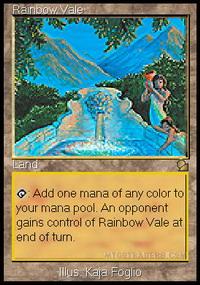 Rainbow Vale