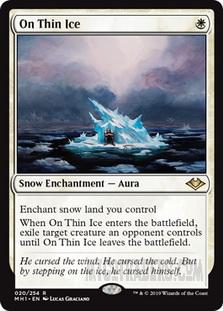 On_Thin_Ice