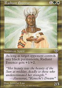 Radiant Essence