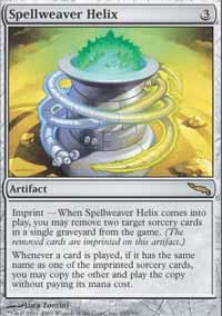Spellweaver Helix