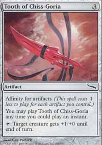 Tooth of Chiss-Goria