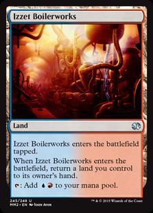 IzzetBoilerworks