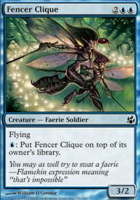 Fencer Clique