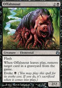 Offalsnout